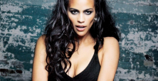Paula Patton is happy and 'enjoying' being single in New York City