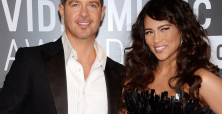Paula Patton rejected Robin Thicke's attempts to save their marriage