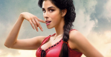 Sarah Silverman shocks fans with superb