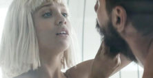 Shia LaBeouf impresses with 'teaching' of Maddie Ziegler in music video