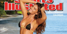 Sports Illustrated Swimsuit Issue already preparing for the 2015 edition
