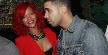 What is happening with Rihanna and Drake?