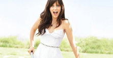 Zooey Deschanel finds new man in