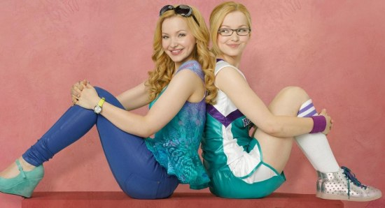 Top 10 actresses to watch in 2015: No.3 - Liv and Maddie actress Dove