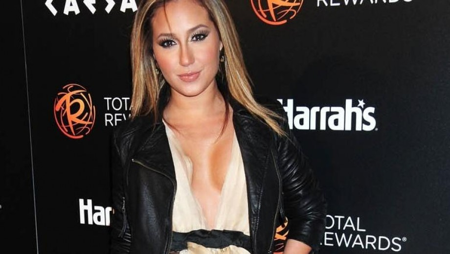 "Adrienne Bailon ready for ""The Real"" and to resume singing career"