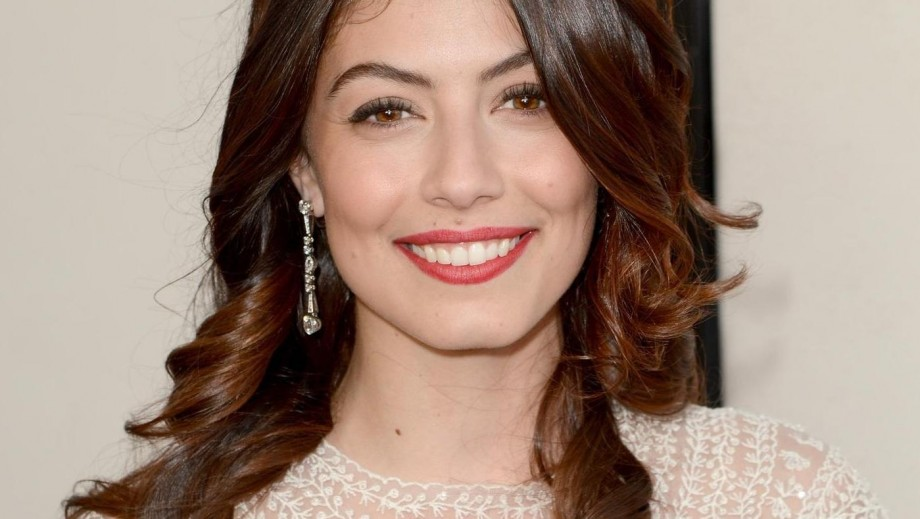 "Alessandra Mastronardi ready to emerge as US film star with ""Tourist"""