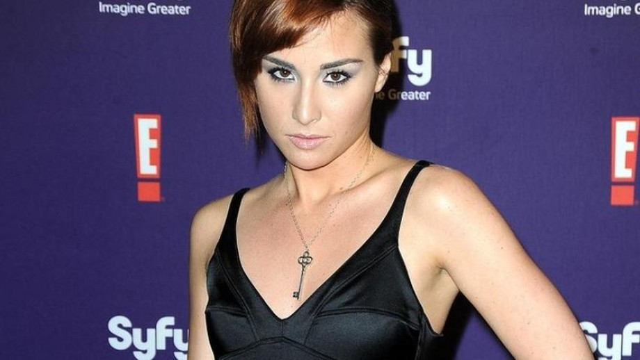 "Allison Scagliotti earns critical acclaim for indie film ""Chastity Bites"""