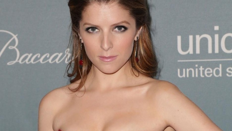 Anna Kendrick to star in Pitch Perfect 2, earns points for Oscar work
