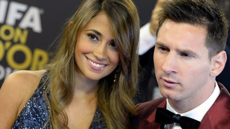 Antonella Roccuzzo will have major job to boost spirits of Lionel Messi