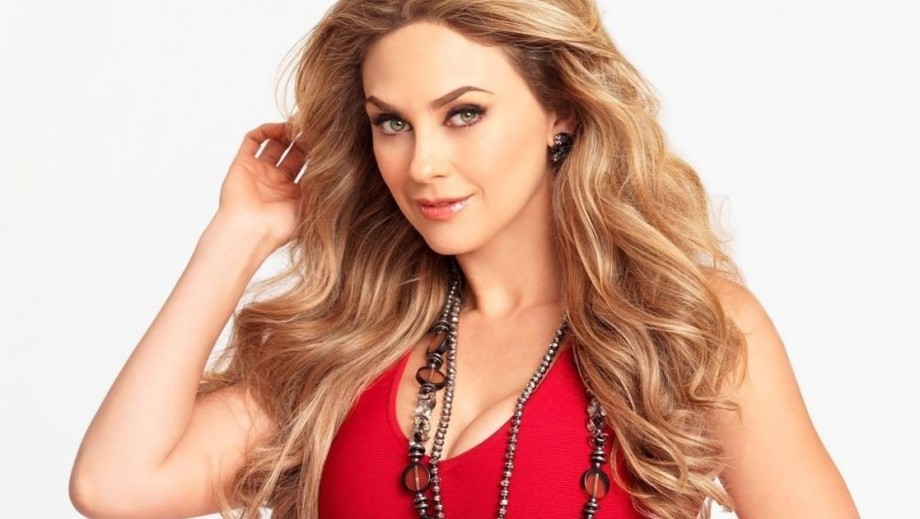 "Aracely Arambula takes on starring role in ""Les Miserables"""