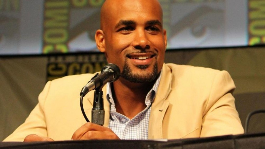Boris Kodjoe to play Luke Cage in Marvel TV series?