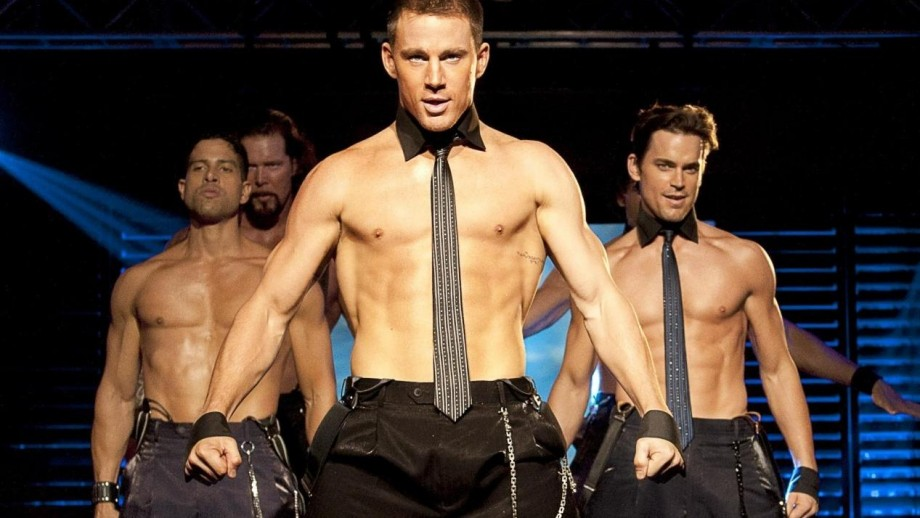 "Channing Tatum putting Magic Mike sequel on hold for ""The Son""?"
