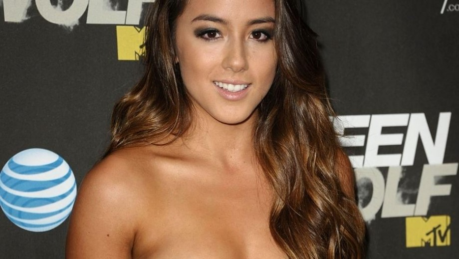 Chloe Bennet, S.H.I.E.L.D star heats up June/July issue of Esquire mag