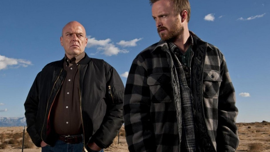 "Dean Norris in ""Under the Dome"" shines in difficult role of ""Big Jim"""