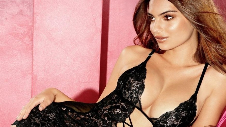 Emily Ratajkowski opens up about her Hollywood ambitions