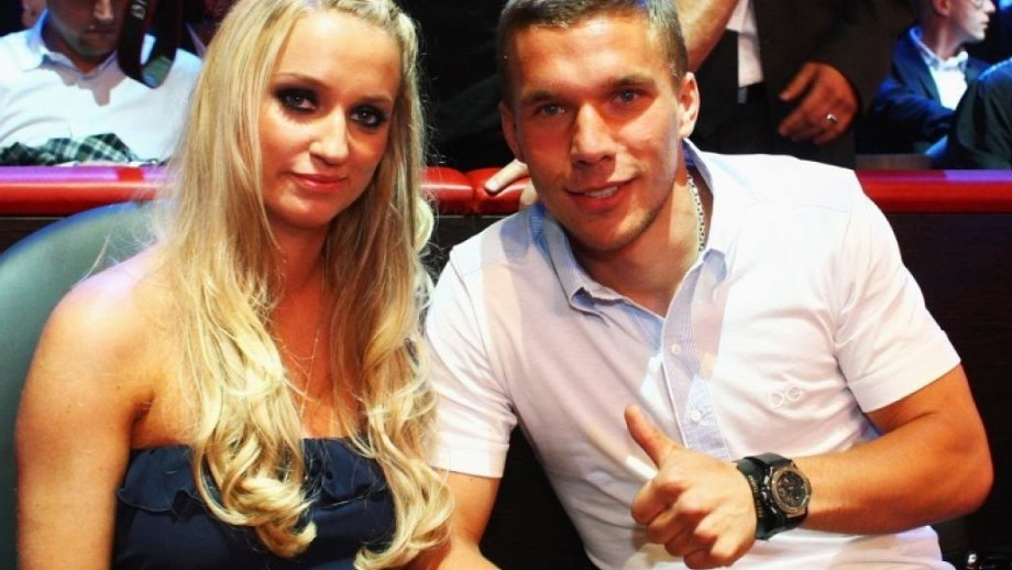 Football WAGs are in the headlines as World Cup 2014 gets closer