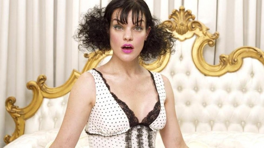 For Pauley Perrette the drama is on NCIS and with her ex-husband