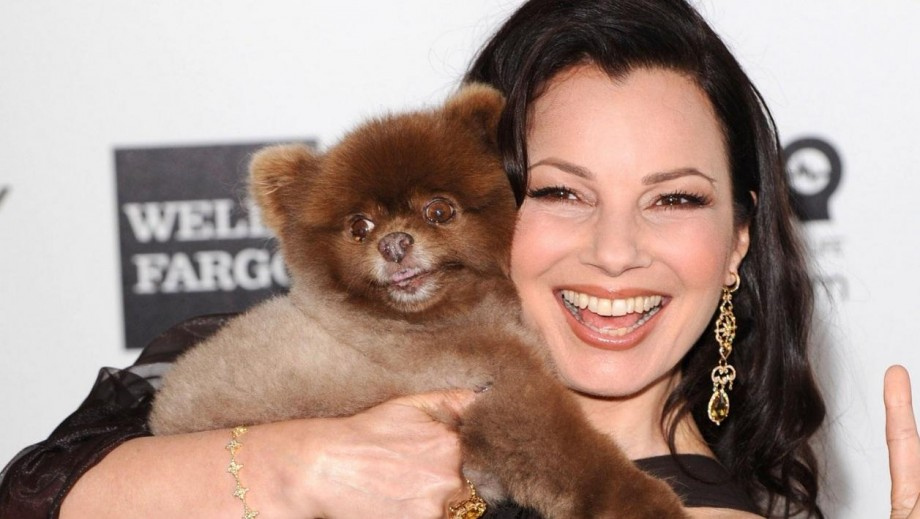 Fran Drescher talks about cancer and her life after overcoming it