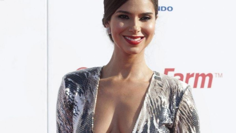 "In 2014 Roselyn Sanchez may add ""film producer"" to her resume"