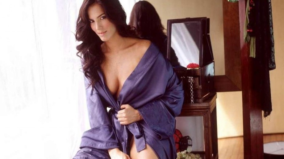 Is Gaby Espino scared of becoming a Hollywood star?