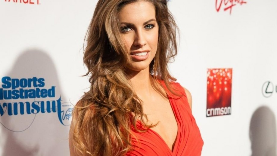 Is Katherine Webb getting a bad rap?