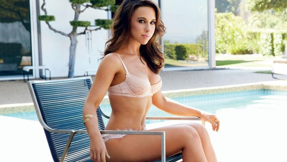 Is Lacey Chabert on the track to becoming a Hollywood superstar?