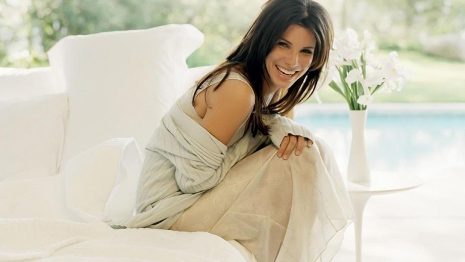 "Is Sandra Bullock preparing for turn as villain with film ""Minions""?"