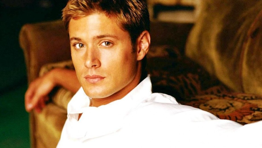 Why is Jensen Ackles oh so sexy?
