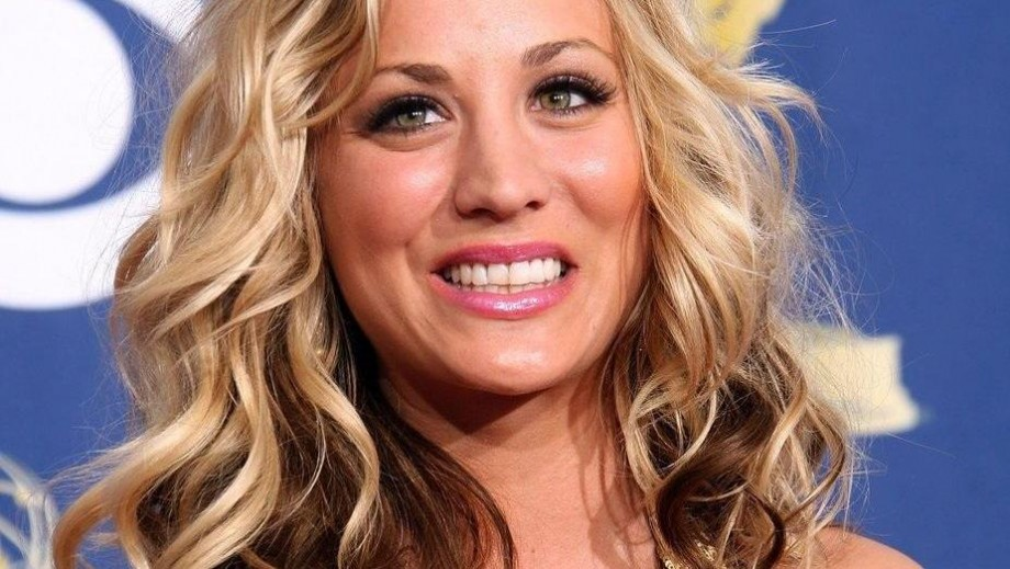 Kaley Cuoco movie career beginning to take off in a big way?