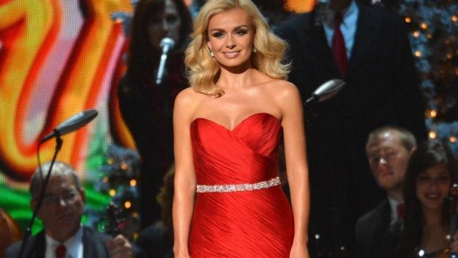 Katherine Jenkins opens up about herself on eve of birthday concert