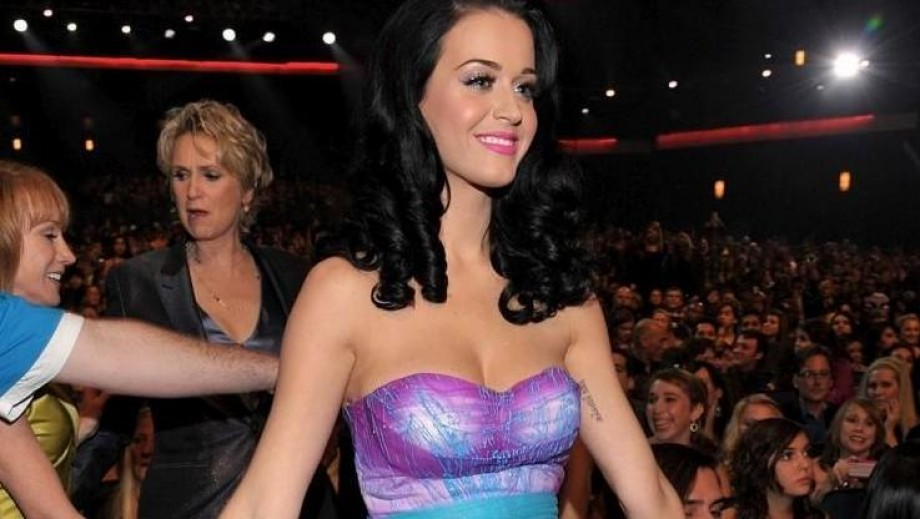 Katy Perry wants Russell Brand marriage annulled