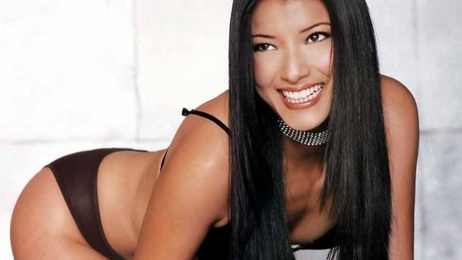 Kelly Hu's versatility as an actress keeps Hollywood on its toes
