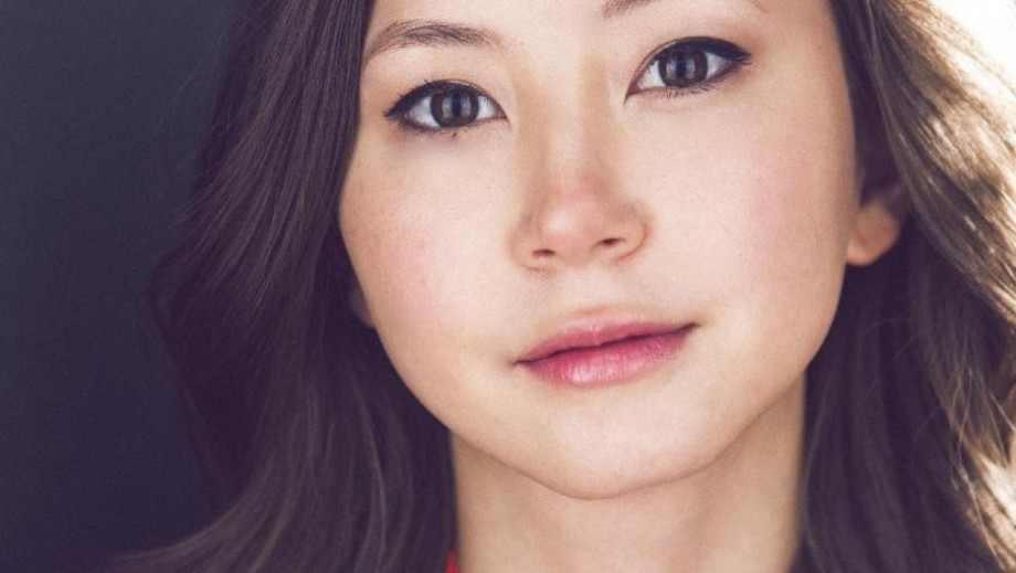 "Kimiko Glenn in ""Orange Is the New Black"" will surprise viewers"