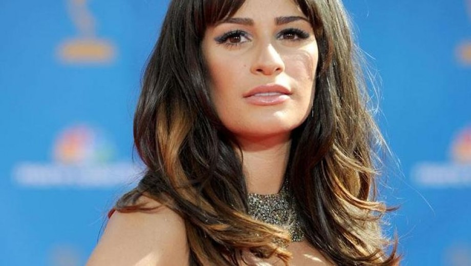Lea Michele wants to bring 'Funny Girl' to Broadway