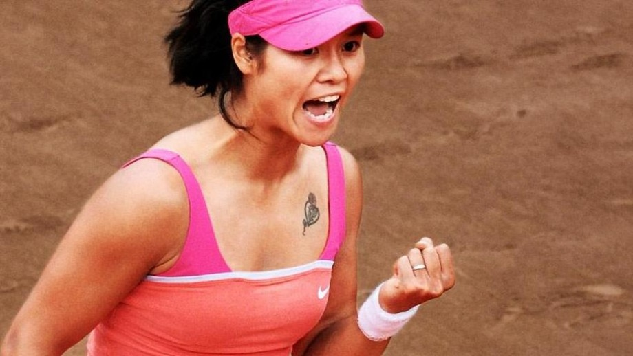Li Na breaks hearts of fans by saying 'no' to new tennis league