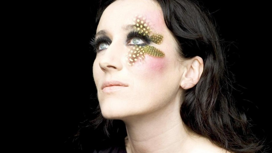 Maria Doyle Kennedy the all round superstar