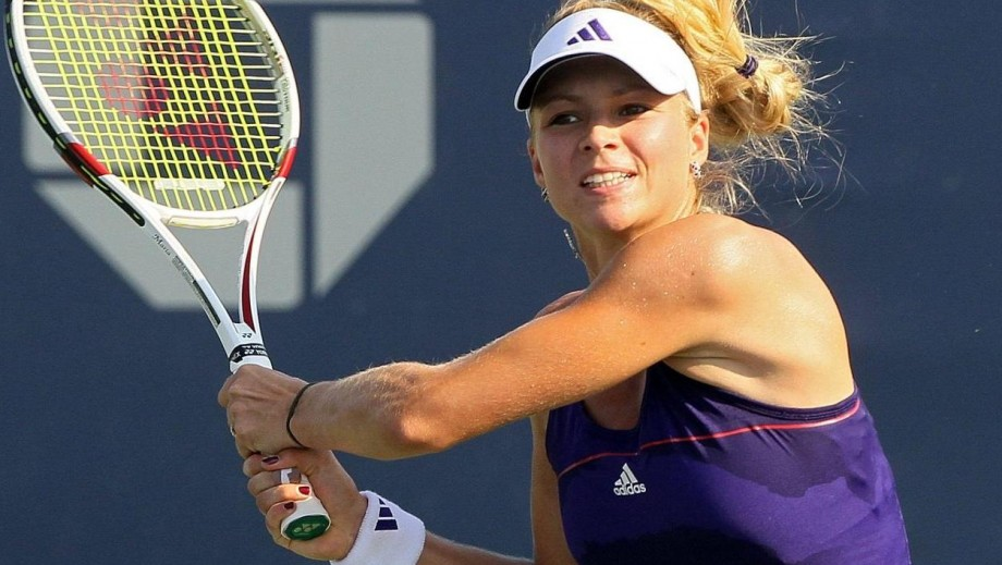 Maria Kirilenko shows return to form in 1st round Wimbledon upset
