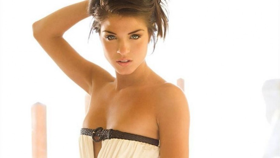 "Marie Avgeropoulos shines in new series ""The 100"""