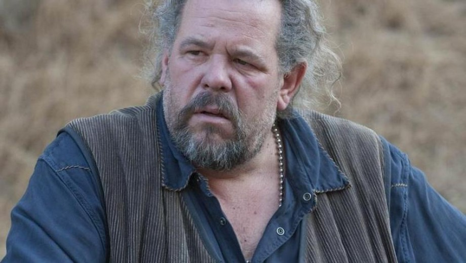 Mark Boone Junior Hollywoods number one supporting star
