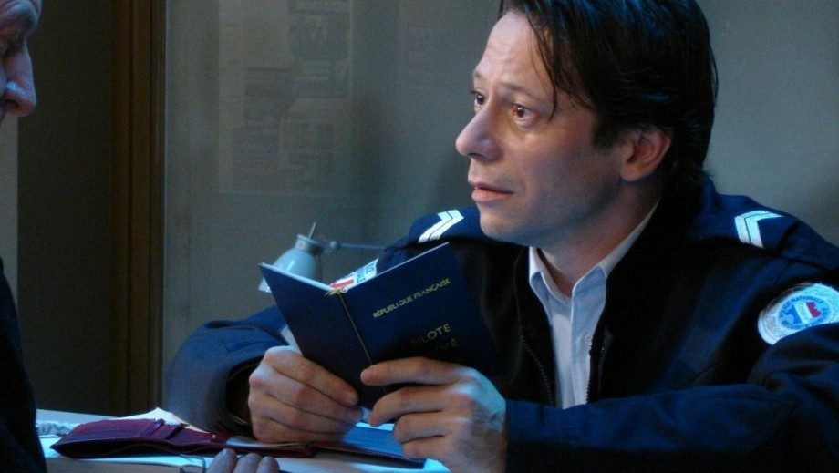 Mathieu Amalric earns accolades for 'Grand Budapest' performance