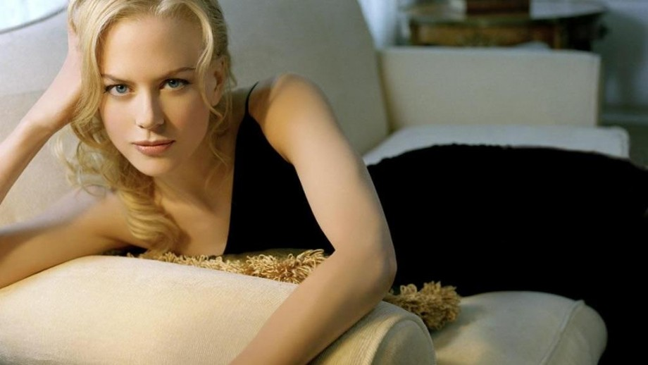 Nicole Kidman skips Oscars for workout, something big on horizon?