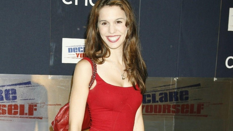 "Past Disney star Christy Carlson Romano ready to emerge in ""Prism"""