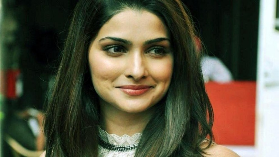Prachi Desai shows high pain tolerance in Ek Villain performance