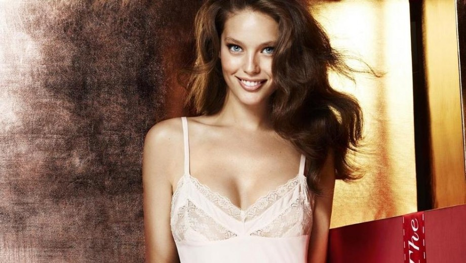 SI Swimsuit model Emily DiDonato is now a household name