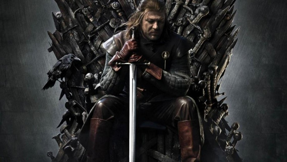 "Game of Throne's Sean Bean ready to disappear into deep cover as star of ""Legends"""