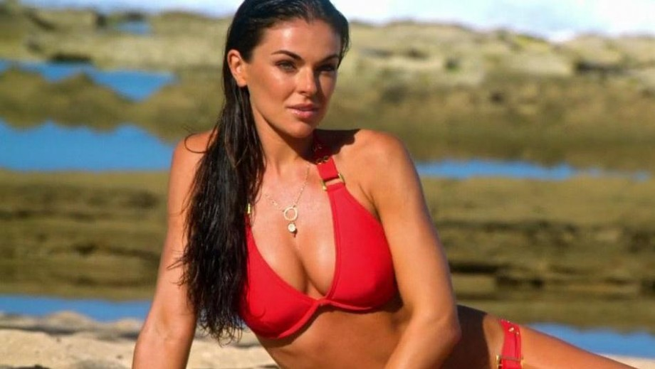 Serinda Swan may be the breakout movie actress of 2014
