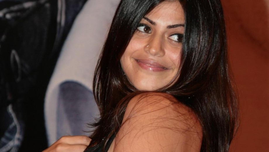 "Shenaz Treasury's star on rise with her new tv series ""Brown Nation"""