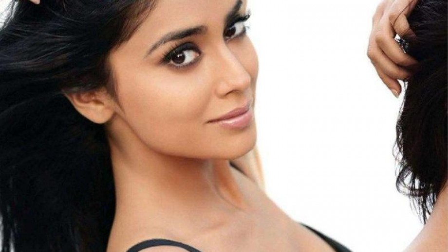 "Shriya Saran talks about ""Maman"" movie and loving the little things"