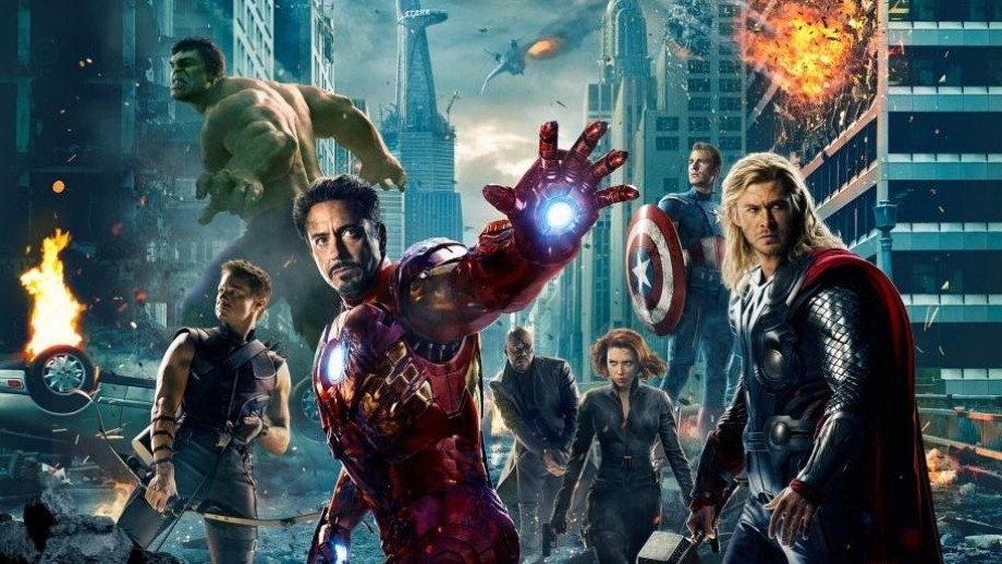 The Avengers: Age of Ultron gets new release date