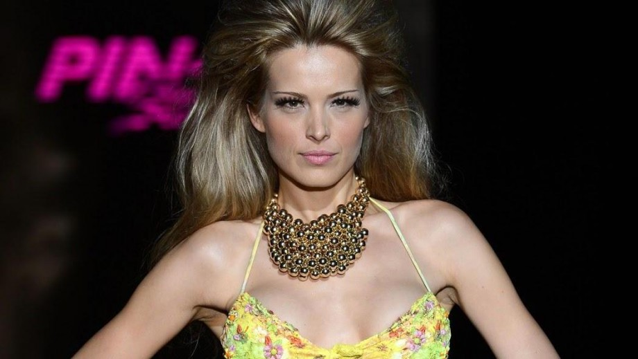 Will 2014 be the year of a royal wedding for Petra Nemcova?